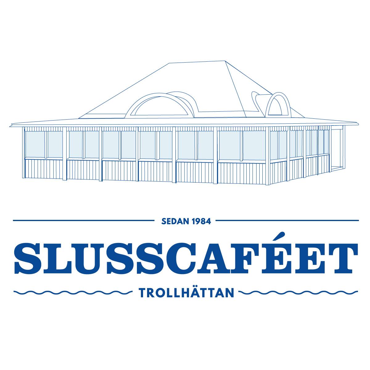 Slusscaféet